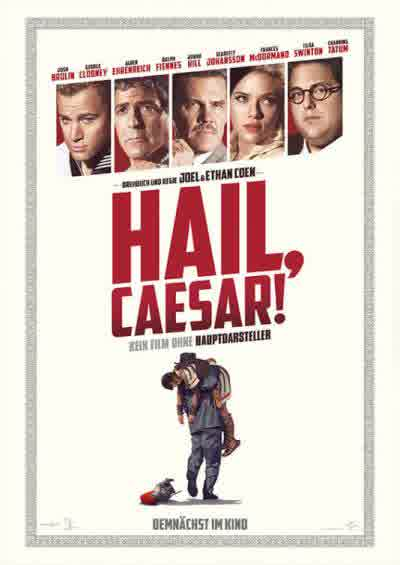 Download Hail Caesar 2016 HC WEB-Rip 720p Subtitle Indonesia