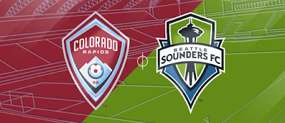 Prediksi Skor Seattle Sounders VS Colorado Rapids 23 November 2016, Prediksi Skor Seattle Sounders VS Colorado Rapids