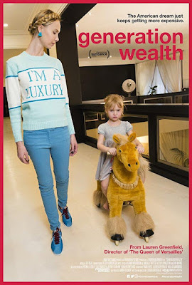 Generation Wealth 2018 Custom HD Sub