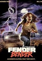 Fender Bender (2016) Poster