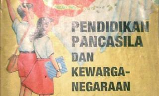 Masih inget pelajaran PPKn dong  Kayaknya semua yang sekolah di Indonesia  pasti pernah dapet pelajaran yang satu ini. Namanya ganti-ganti sih 1be3be69f0
