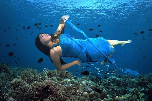 Wisata Keindahan Taman Laut Bunaken Sulawesi Utara
