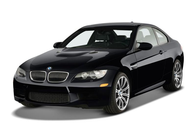 2013 BMW M3 Horsepower