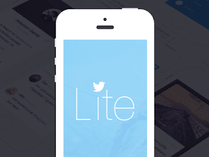 Twitter Lite App Download For Android (Latest)