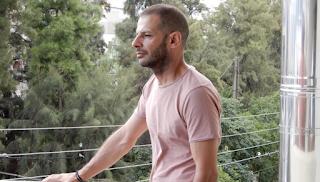 Συγκινεί δημοσιογράφος του Star που δίνει μάχη με τον καρκίνο: Αν πω ότι δεν έκλαψα θα ήταν ψέμα