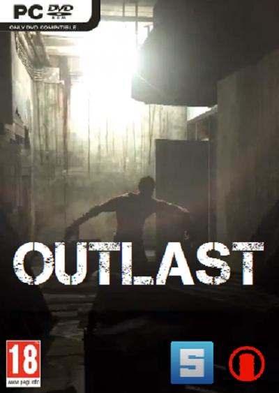 [PC] Outlast Multi9 (Vários Idiomas) (2013) *PROPHET*