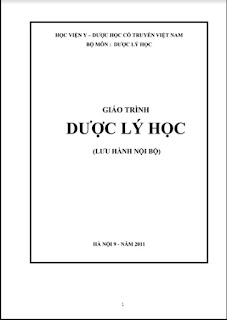 6   Giao trinh Duoc ly hoc