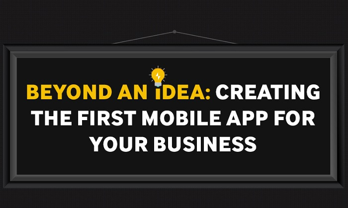 Steps to Building the First Mobile App for Your Business