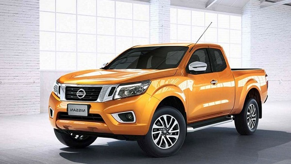 2017 nissan frontier truck reviews specs redesign release. Black Bedroom Furniture Sets. Home Design Ideas