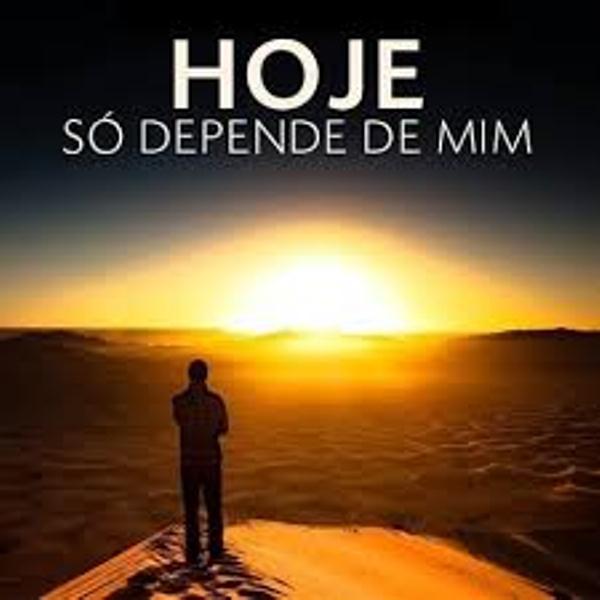 DEPENDE DE MIM EBOOK