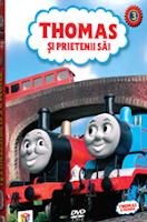 Thomas şi prietenii săi Dublat in Romana Sezonul 1 Episodul 1