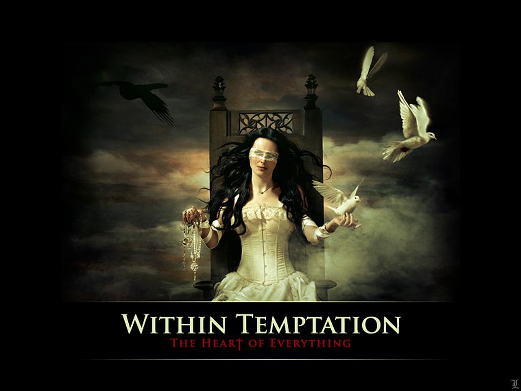 Within Temptation   MetalZone, metal mp3 download