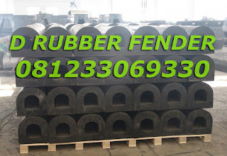 D Rubber Fender, D Rubber Fender Suppliers, Rubber D Fender,