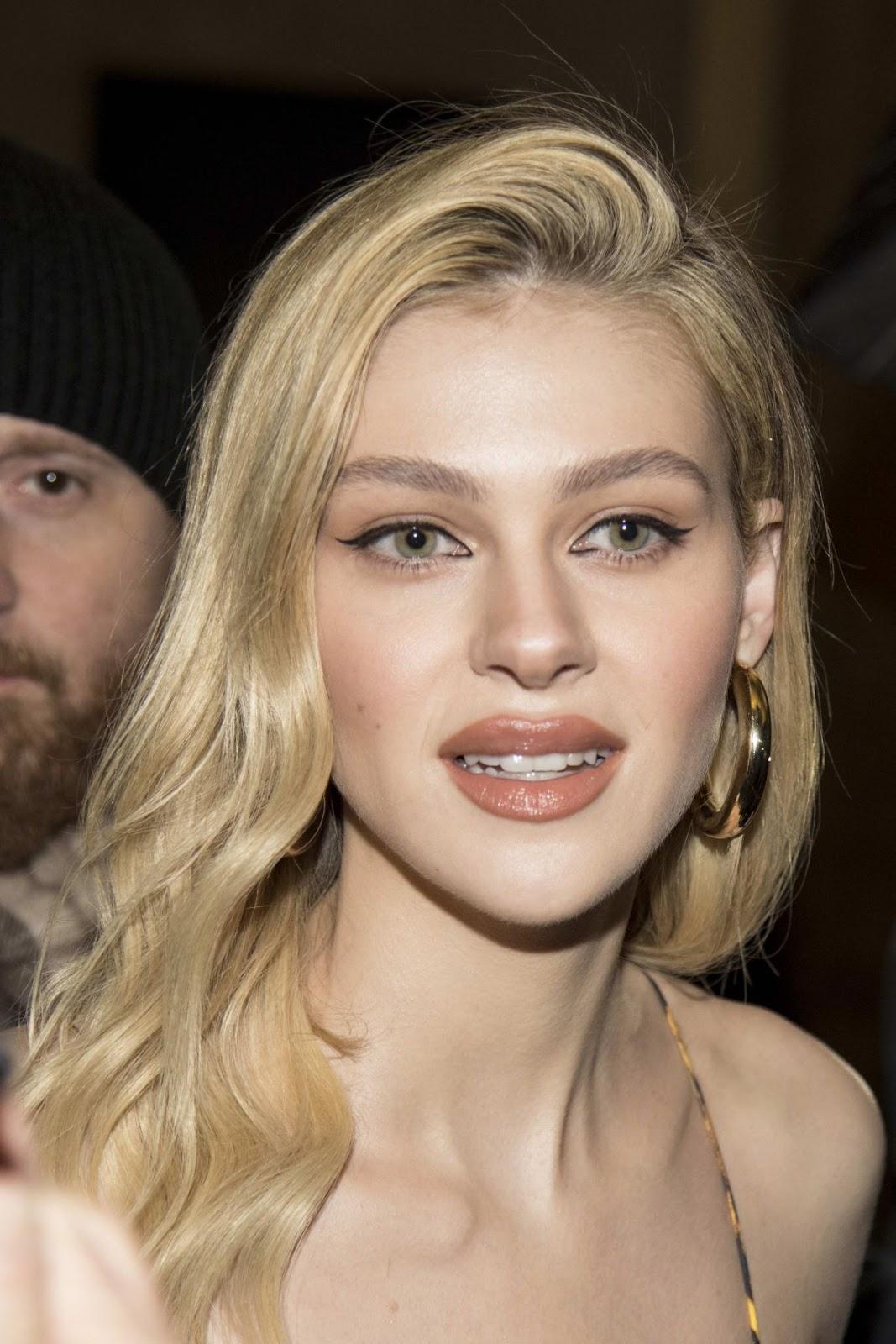 Nicola Peltz, Before and After - Beautyeditor   Nicola Peltz