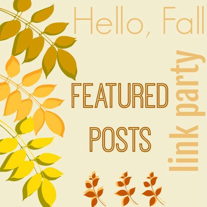 Hello Fall Featured Posts