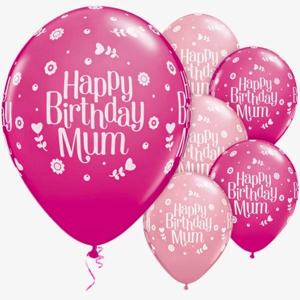 smith family works happy birthday to my mom