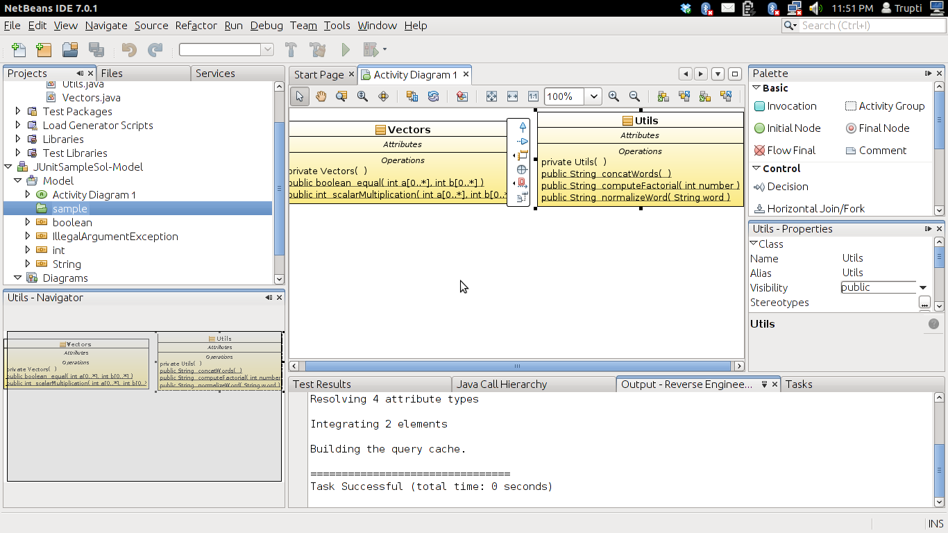 FOSS(Free and Open Source Software): Reverse Engineering in