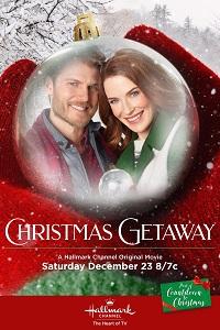 Poster Christmas Getaway