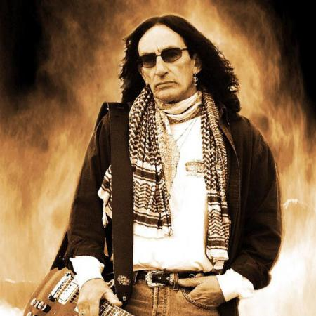 Classic Rock Here And Now Ken Hensley The Wizard Of Uriah Heep On The Ray Shasho Show