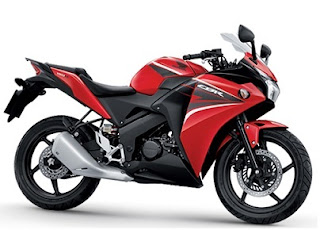 Dealer Motor Honda DP Murah