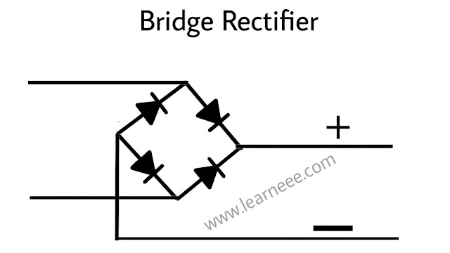 rectifier    work  hindi bridge rectifier learn eee