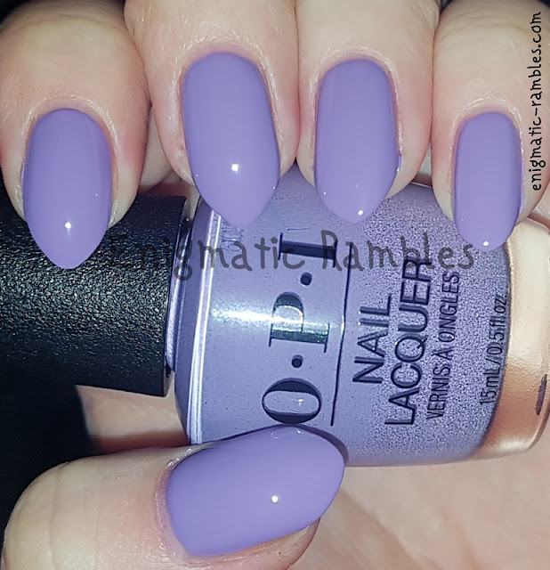 Swatch-OPI-Do-You-Lilac-It