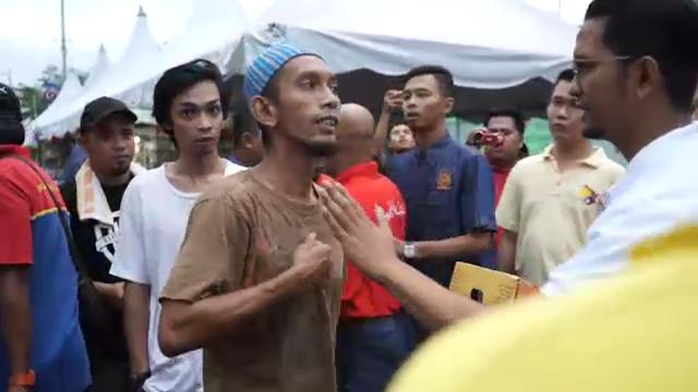 Image result for Gambar buat kecoh di pasar ramadhan