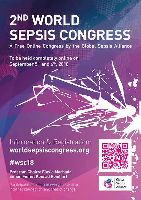 World Sepsis Congress