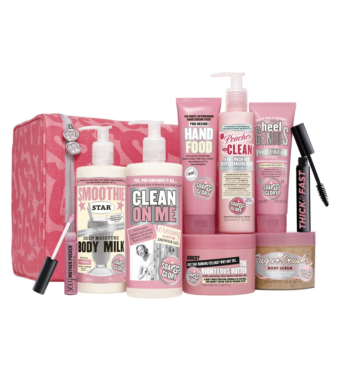 9afeceab8a8fe It s here! Boots Star Gift! Soap   Glory  The Best of All