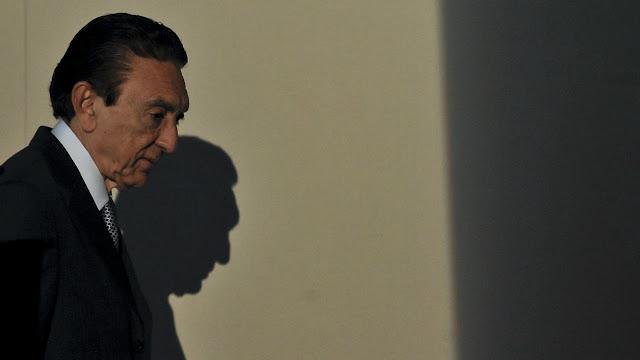 Suíça bloqueia conta bancária ligada a Lobão e abre processo penal