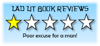 Lad Lit, Book Reviews, Lad Lit Book Reviews, 1 Star