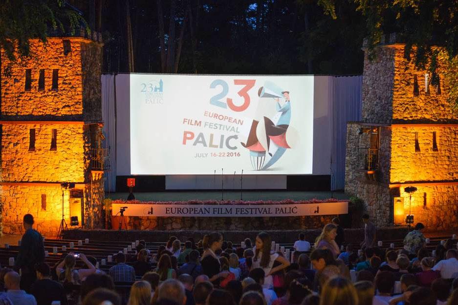 Фестиваль в Паличе