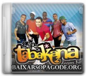 Tabakana – Tabakana (2012)