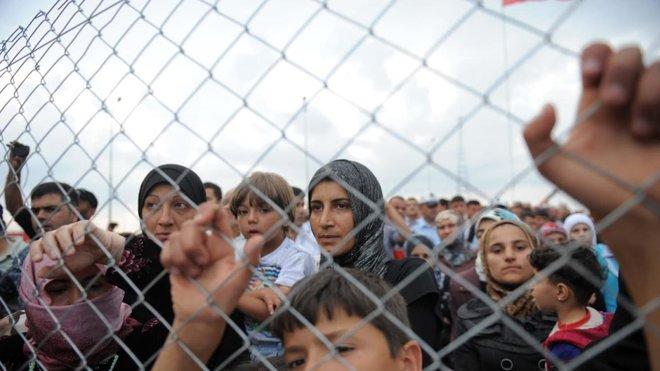 Pengungsi Suriah: Ke Mana Harus Pulang Lebaran?