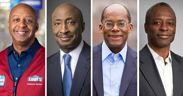 Black CEOs of Fortune 500 Companies