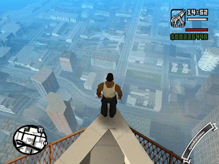 Grand Theft Auto (GTA) San Andreas Screenshots