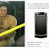 Mewah Gila Rosmah, Telefon Pun Harga RM73 Ribu