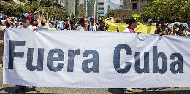Frente a inestabilidad en FANB, Cuba arrecia control sobre Venezuela