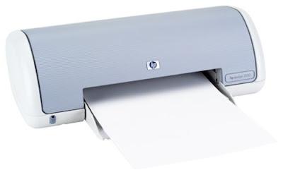 HP Deskjet 3550 Driver Downloads