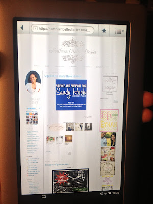Barnes & Noble color Nook