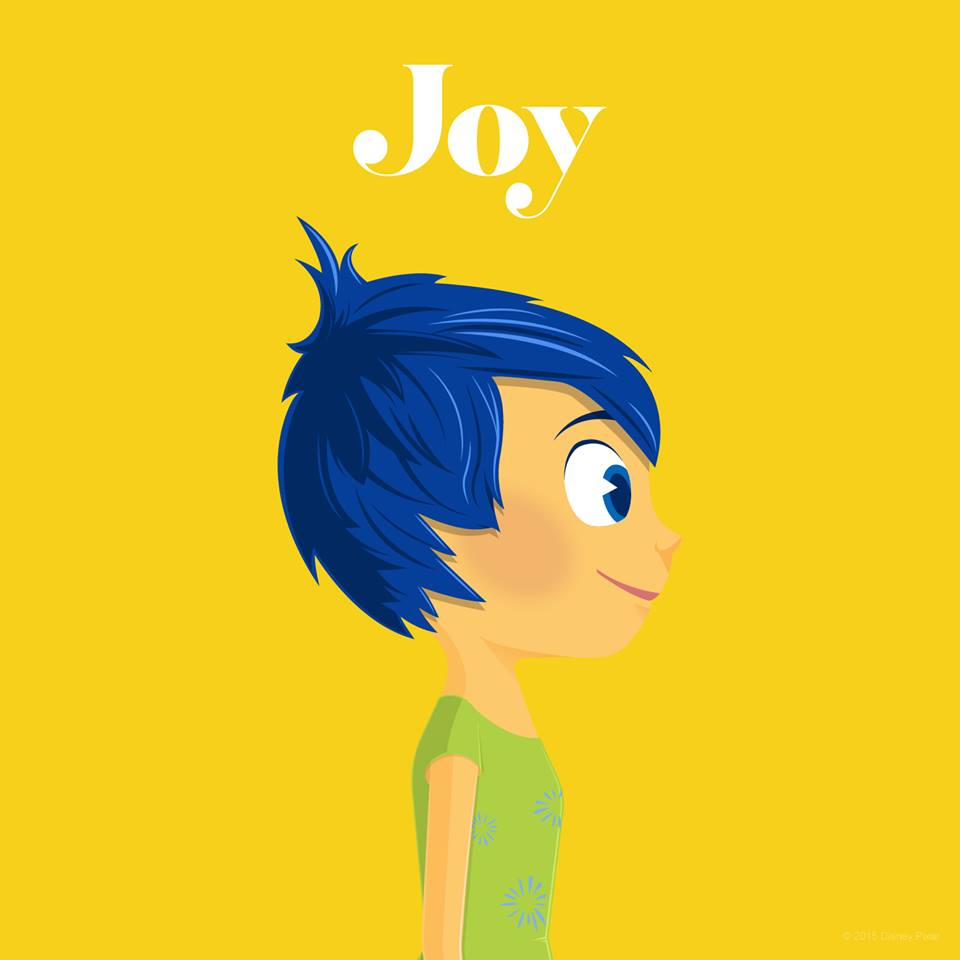 Joy Quotes Inside Out 76848 Netbutton