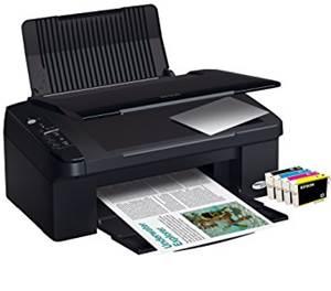 pilote imprimante epson sx105 pour windows