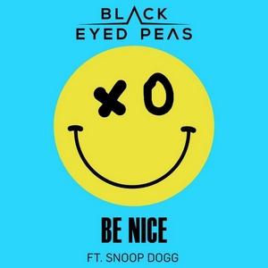 Baixar Be Nice - The Black Eyed Peas & Snoop Dogg Mp3