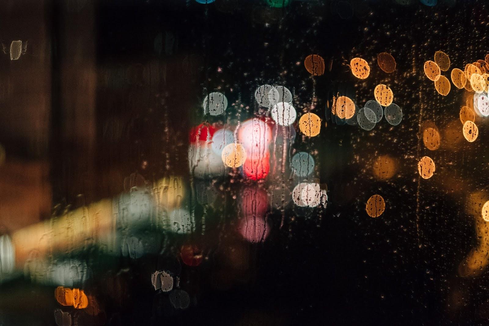 Rainy day Eglaf o blog da mo