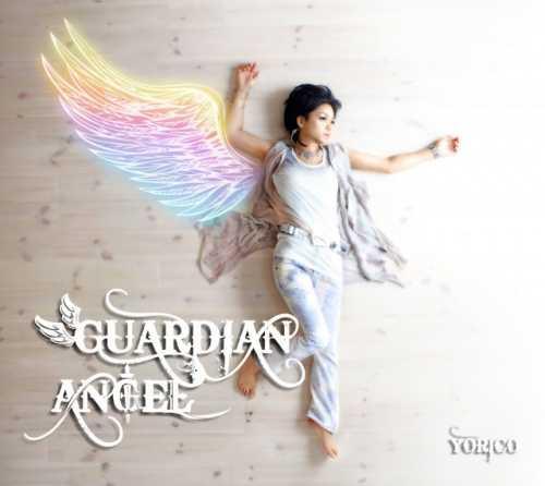 [MUSIC]  より子 – GUARDIAN ANGEL/Yoriko – GUARDIAN ANGELS  (2014.12.03 /MP3/RAR)