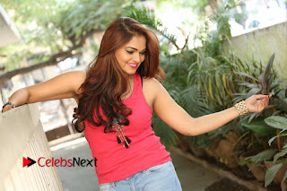 Tollywood Actress Ashwini Latest Stills in Ripped Jeans  0247.JPG