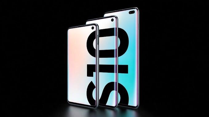 Samsung revela detalhes do seu mais novo Top de Linha