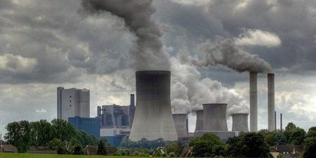 PENCEMARAN UDARA – Pengertian, Penyebab, Dampak Polusi Udara