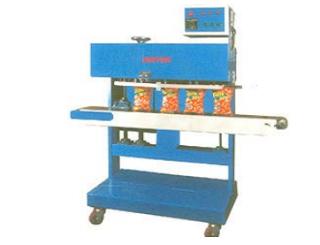Vertical Band Sealer Model Number UT - 75