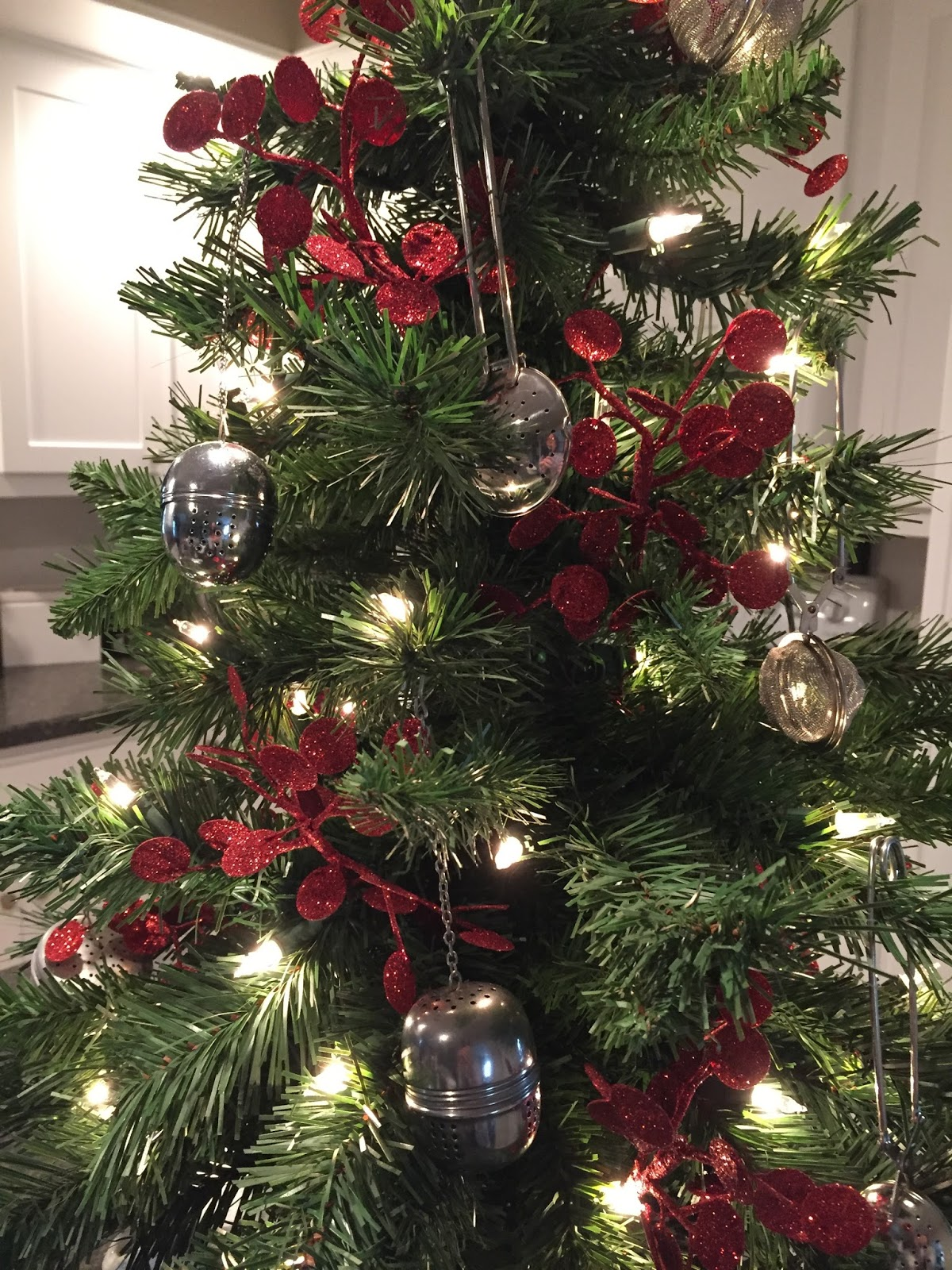 Upside Chimney Down Coming Santa